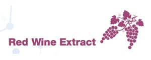 red wine extract