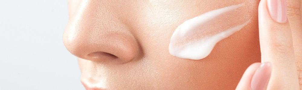 Face Moisturisers & Creams