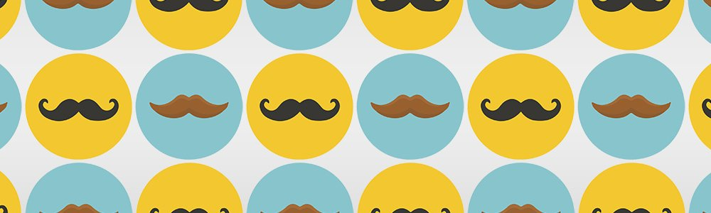Men's Beard & Moustache Styling