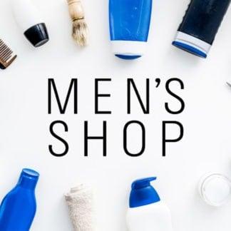 Men's Shop