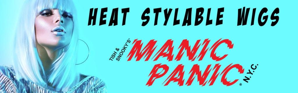 Manic Panic wigs