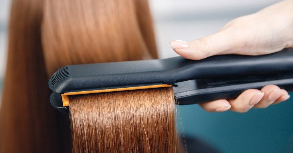 best hair straighteners in South Africa in 2021